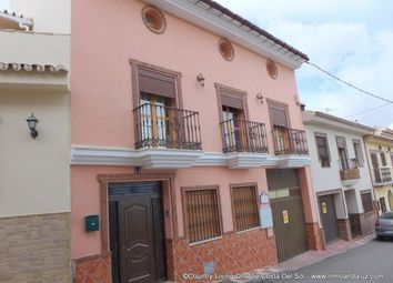 Thumbnail 4 bed town house for sale in Spain, Málaga, Alhaurín El Grande
