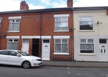 Thumbnail 2 bedroom property to rent in Victoria Road, Coalville