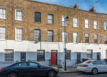 4 bed terraced house for sale in St. Peter's Street, London N1