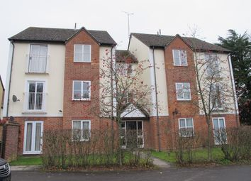 Thumbnail 1 bed flat to rent in Gander Drive, Basingstoke