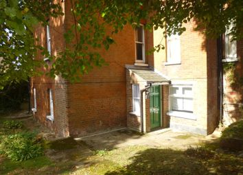 Thumbnail 2 bed flat to rent in Stephen Gould House, Southampton Street, Farnborough