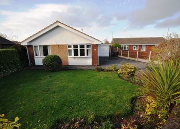 Thumbnail 3 bed detached bungalow for sale in The Ridings, Saughall, Chester