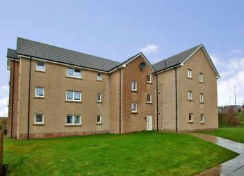 Thumbnail 2 bedroom flat to rent in 3H Broadshade Drive, Westhill