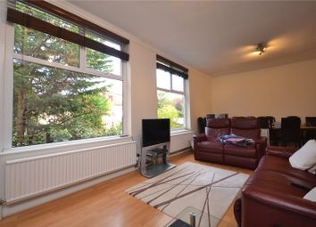 Thumbnail 1 bed maisonette to rent in Grove Avenue, Muswell Hill, London