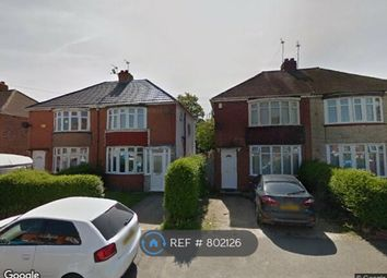 Thumbnail 3 bed semi-detached house to rent in Hilton Road, Wolverhampton