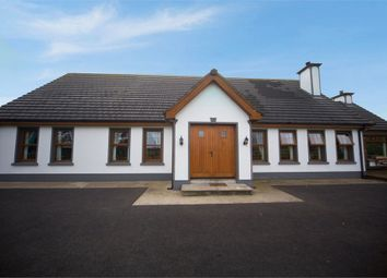 Thumbnail 5 bed detached house for sale in Mill Road, Annalong, Newry, County Down