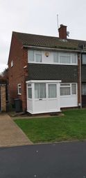 Thumbnail 3 bed semi-detached house to rent in Channel Close, Heston, Hounslow