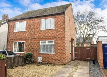 Thumbnail 3 bedroom semi-detached house for sale in Sandringham Road, Walton, Peterborough