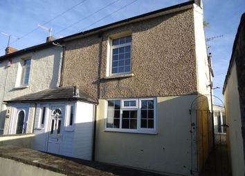 Thumbnail 2 bed cottage to rent in Pant Lane, Abergavenny