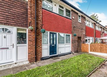 Thumbnail 3 bed detached house for sale in Oaklands Road, Salford, Manchester