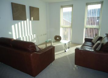 Thumbnail 2 bed flat for sale in Trinity One, East Street, Leeds