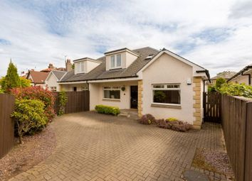 Thumbnail 3 bedroom semi-detached house for sale in 6 Meadowhouse Road, Edinburgh