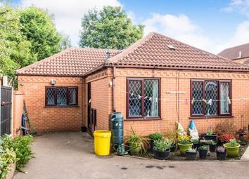 Thumbnail 3 bed bungalow for sale in Beechdale Road, Nottingham, Nottinghamshire