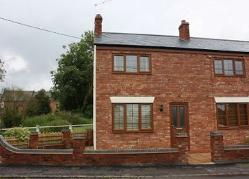 Thumbnail 2 bed semi-detached house to rent in The Green, Barby