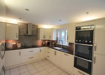 Thumbnail 4 bed detached house for sale in Bouch Way, Barnard Castle
