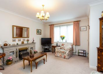 Thumbnail 3 bed end terrace house for sale in Windmill Court, Crawley