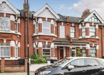 Thumbnail 3 bed terraced house for sale in Valetta Road, Acton, London