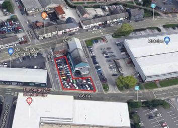 Thumbnail Commercial property to let in Chatsworth Road, Chesterfield