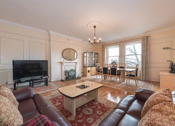 Thumbnail 2 bedroom flat to rent in Belsize Avenue, Belsize Park, London