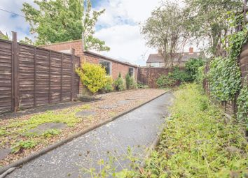 Thumbnail 2 bed semi-detached bungalow for sale in Premier Road, Ormesby, Middlesbrough