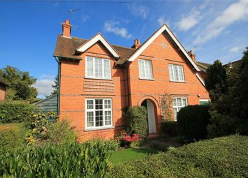 Thumbnail 4 bed detached house for sale in Battery End, Newbury