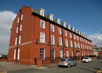 Thumbnail 2 bed flat for sale in 2 Thomson Street, Stockport, Cheshire