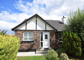 Thumbnail 4 bed detached house for sale in Barr Cregg, Claudy