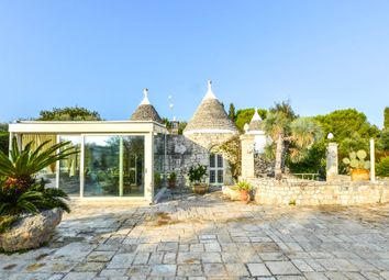 Thumbnail 6 bed country house for sale in Ostuni, Brindisi, Puglia, Italy