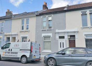 3 bed terraced house for sale in Norman Road, Southsea PO4