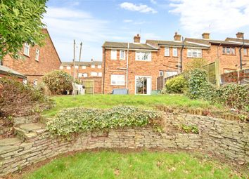 Thumbnail 3 bed end terrace house for sale in Beacon Drive, Bean, Dartford, Kent
