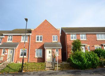 Thumbnail 3 bed semi-detached house for sale in Wentbridge, Witherwack, Sunderland