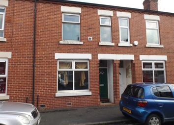 Thumbnail 3 bed terraced house for sale in Caythorpe Street, Manchester, Greater Manchester, Uk