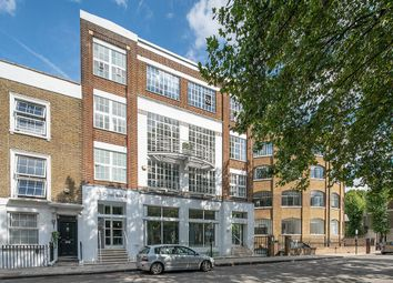 Thumbnail Office to let in Oval Road, London