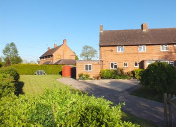 Thumbnail 3 bed property for sale in Park Close, Kinlet, Bewdley