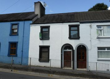Thumbnail 2 bed terraced house for sale in Rhosmaen Street, Llandeilo