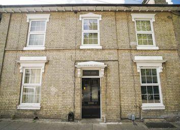 Thumbnail Studio to rent in Clarkson Street, Ipswich