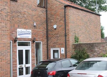 Thumbnail Office to let in Crown Works, Lairgate, Beverley, East Yorkshire