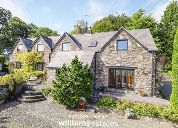 Thumbnail 5 bed detached house for sale in Clawddnewydd, Ruthin