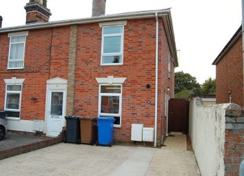 Thumbnail 3 bed semi-detached house for sale in Crabbe Street, Ipswich