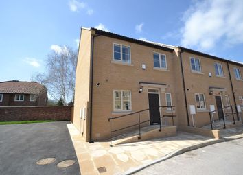 Thumbnail 3 bed terraced house for sale in Gowthorpe, Selby