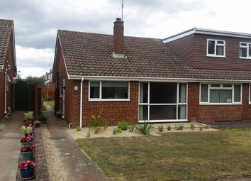 Thumbnail 2 bed bungalow for sale in Ilbury Close, Shinfield, Reading