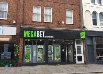Thumbnail Retail premises to let in 43A Kings Road, St Leonards On Sea