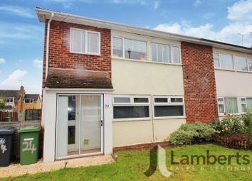 3 bed flat for sale in Lords Lane, Studley B80