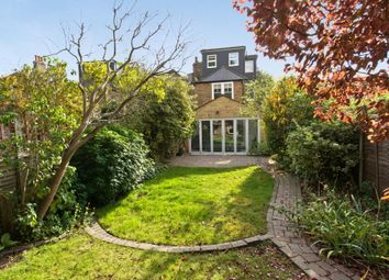 Thumbnail 6 bed semi-detached house to rent in Griffiths Road, London