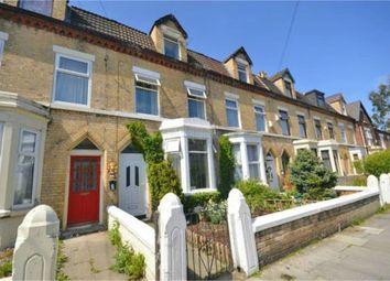 Thumbnail 4 bed terraced house for sale in Lyra Road, Waterloo, Merseyside
