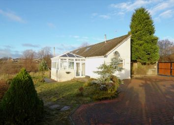 Thumbnail 4 bed detached house for sale in The Lodge, Easter Moffat, Plains, North Lanarkshire