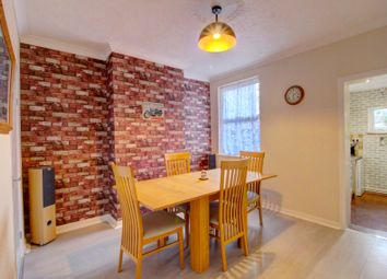 Thumbnail 2 bed end terrace house for sale in Goodnestone Road, Sittingbourne