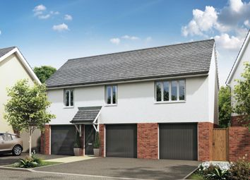 "Thumbnail 2 bed detached house for sale in ""Alcester"" at Godwell Lane, Ivybridge"