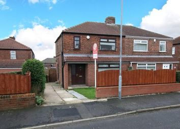 Thumbnail 3 bed property for sale in Cherry Tree Crescent, Wickersley, Rotherham, South Yorkshire