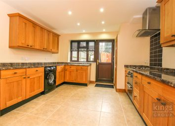 Thumbnail 2 bedroom terraced house for sale in Queen Street, London